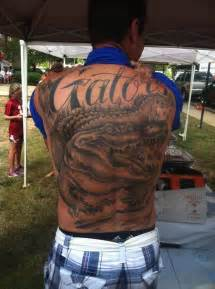 florida gator tattoos 490 best my for the gators images on