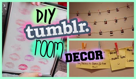 Beach Bedroom Decorating Ideas diy tumblr room decor my crafts and diy projects