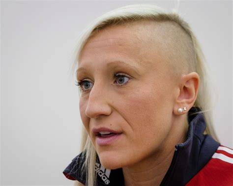 Canadian Homes by Kaillie Humphries Feels Bobsleigh Canada Is Telling Her