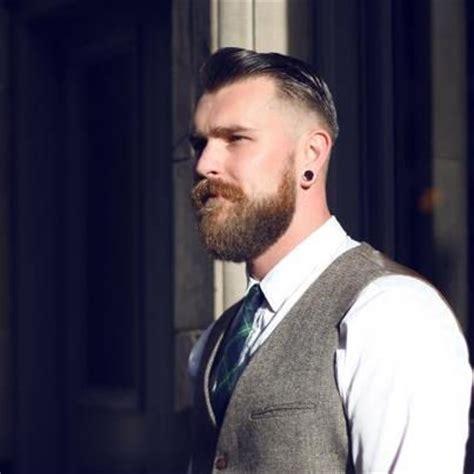 fading sideburns into beard fade and beard beards beards and more beards