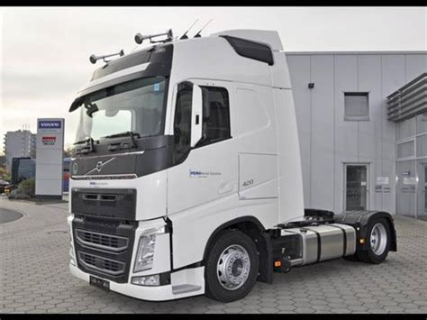 volvo trucks germany volvo trucks and pema bonding in germany itj transport