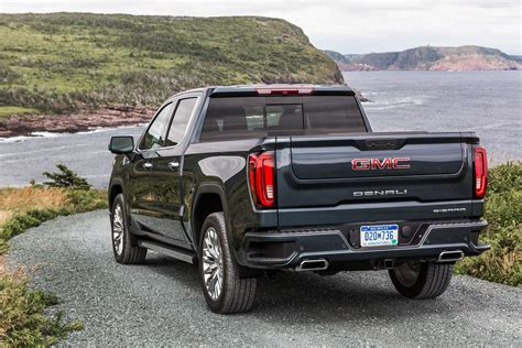 2019 Gmc Denali by 2019 Gmc 1500 Denali Now Arriving At Dealers