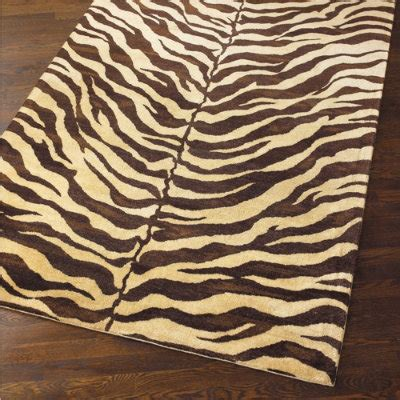 cheap zebra rugs diy zebra rug living well on the cheap