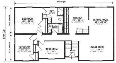b137532 2 by hallmark homes bi level floorplan