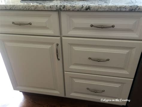 country kitchen cabinet pulls cabinet hardware and the latest dilemma calypso in the