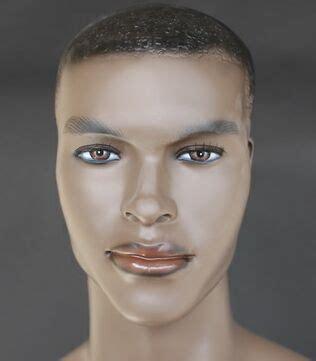 male fashion mannequin wigs wigs for realistic male african mannequin african american mannequin fashion