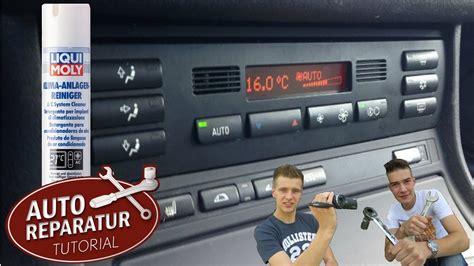 Auto Desinfizieren by Klimaanlage Desinfizieren Klima Richtig Reinigen