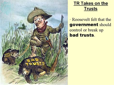 an unlikely trust theodore roosevelt j p and the improbable partnership that remade american business books presidency of theodore roosevelt powerpoint presentation