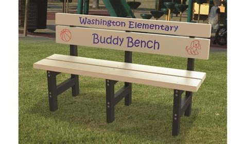 buddies furniture buddy bench low seat height barco products