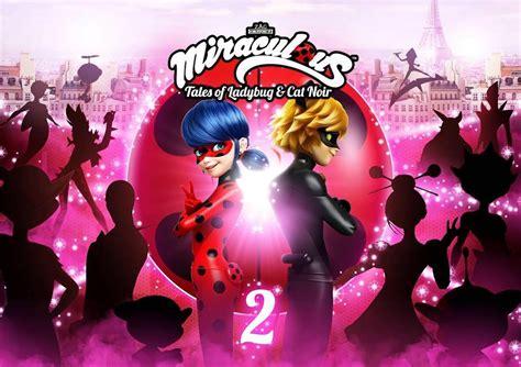 josiane balasko ladybug miraculous ladybug season 2 new cool facts youloveit
