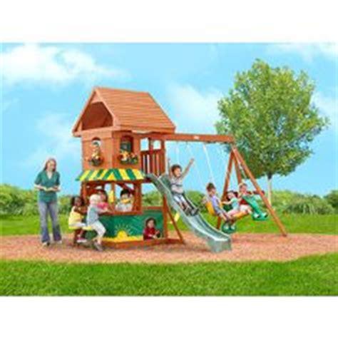best wooden swing set under 1000 1000 images about backyard swingset on pinterest swing