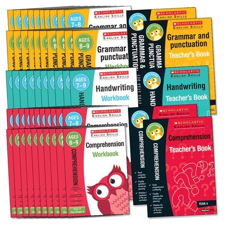 gratis libro de texto grammar and punctuation year 5 workbook scholastic english skills para leer ahora grammar and punctuation year 4 workbook scholastic english skills libro e pdf descargar gratis