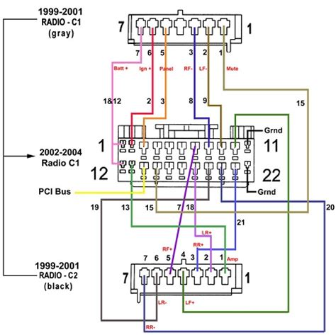 2002 jeep tj radio wiring diagram wiring diagram and