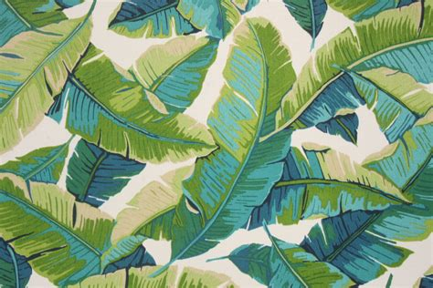 tropical upholstery fabric designs richloom solarium balmoral printed poly outdoor fabric in opal
