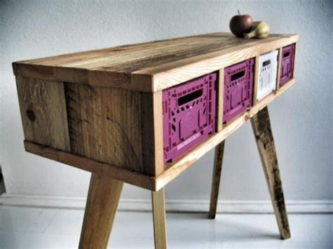 Diy Wood Furniture by Furniture Diy Recycled Wooden Pallet Furniture Diy