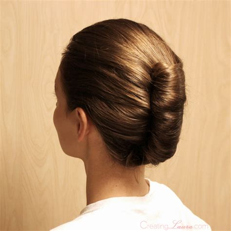 how to do bridesmaid hair wiki french twist hairstylegalleries com