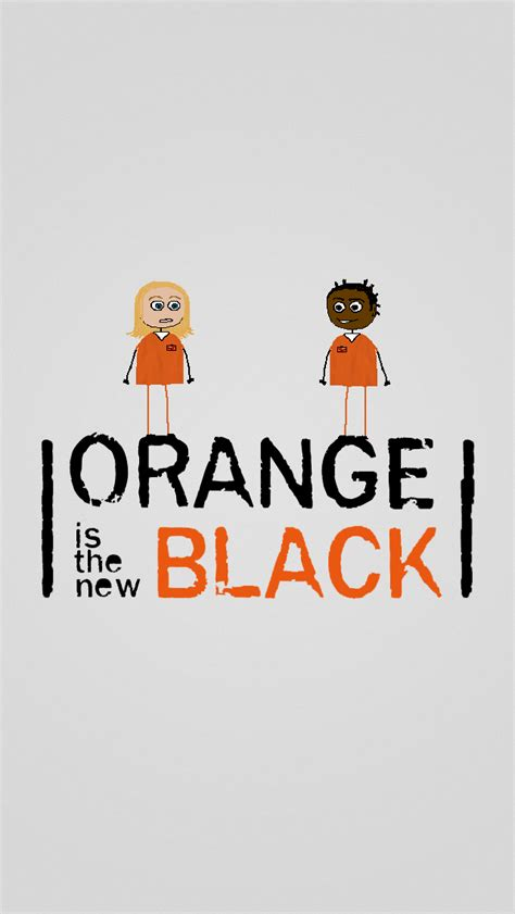 Wallpaper Iphone Orange Is The New Black | iphone 5s wallpaper
