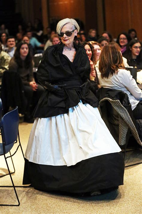 New Social News Service For The Fashion World by Sustainable Fashion Movement Makes Runway Debut At Fordham