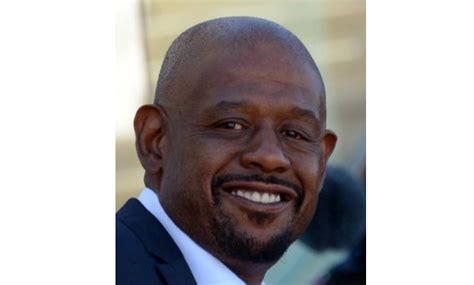 Forest Whitaker Has Oscar Wrapped Up by Oscar Winner Forest Whitaker Invited To El Gouna
