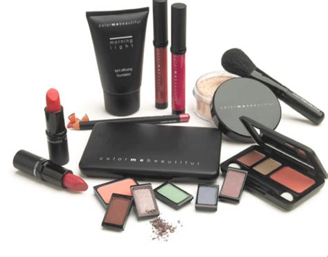 Special Package Heavenly Blush makeup package color me beautiful ireland