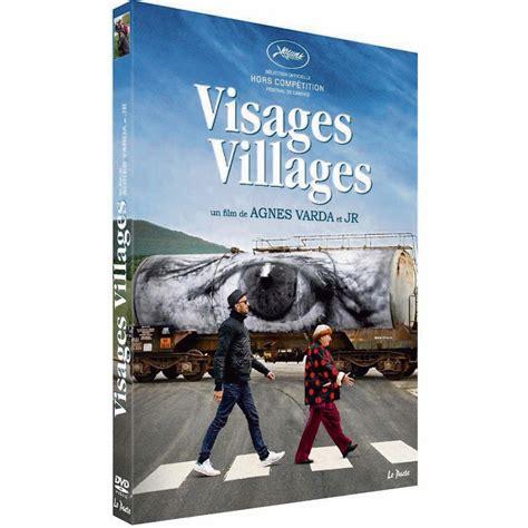 agnes varda dvd visages villages dvd visages villages agn 232 s varda et jr l humanit 233