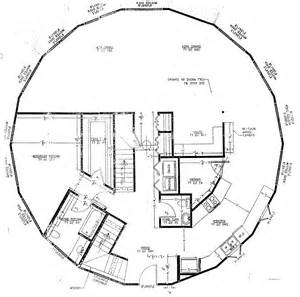 round house floor plan round house plans photos