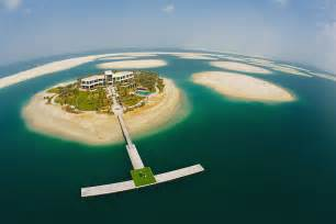 dubai islands world