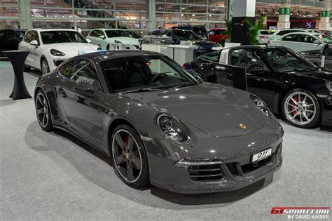 Porsche Carrera 4s 2014 by Auto Zurich 2014 Porsche 911 Carrera 4s Exclusive Swiss