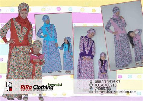Konveksi Gamis Surabaya konveksi baju muslim surabaya rira clothing konveksi