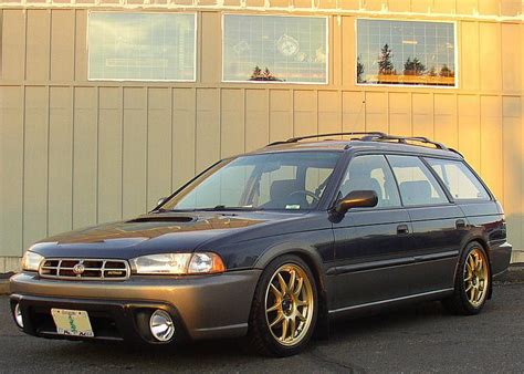 Subaru Specialist by Tiff S 1998 Subaru Outback Wagon Mountain Tech Inc