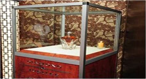 Custom Display Cabinets   Australian Made   Buy Online