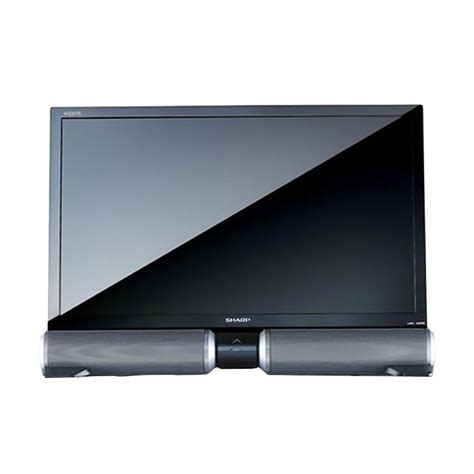 Tv Led Sharp Indonesia jual sharp lc32dx888iy led tv 32 inch harga