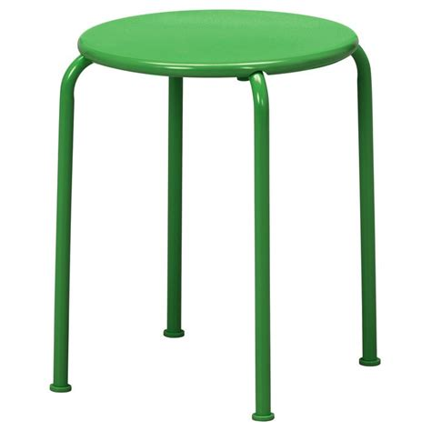 Green Stool by Rox 214 Stool Green 26