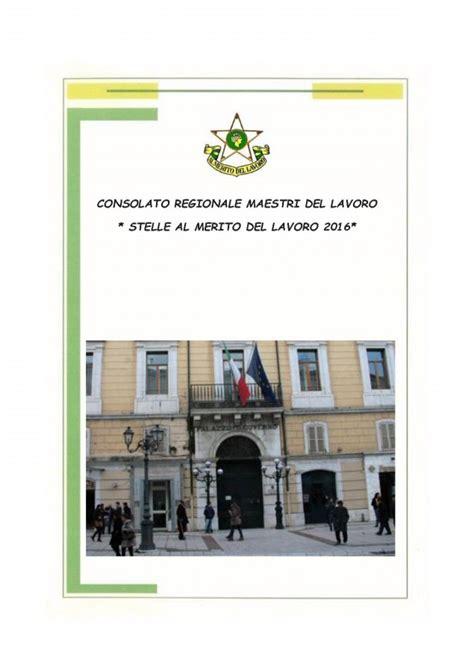 consolato italiano belgio federazione maestri lavoro d italia consiglio