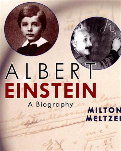 biography text albert einstein albert einstein a biography lexile 174 find a book