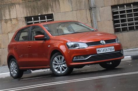 volkswagen polo finance offers india volkswagen announces special offers for polo vento