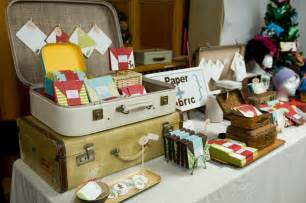 allisa jacobs craft show booth display ideas