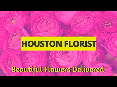 best florist near me houston florists delivery best houston florist near me
