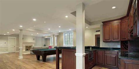 basement renovation remodeling redesign oakville