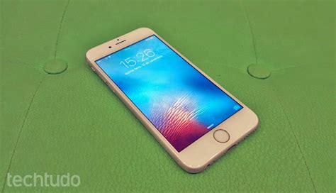 como ativar e usar o flash da c 226 mera frontal do iphone 6s dicas e tutoriais techtudo