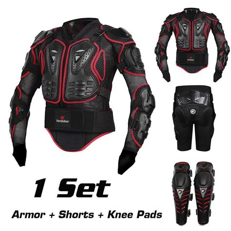 motorcycle protective gear aliexpress com buy motorcycle motocross road enduro
