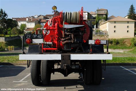 Pompe Guinard 1963 by Netpompiers Phototh 232 Que V 233 Hicules Terrestres