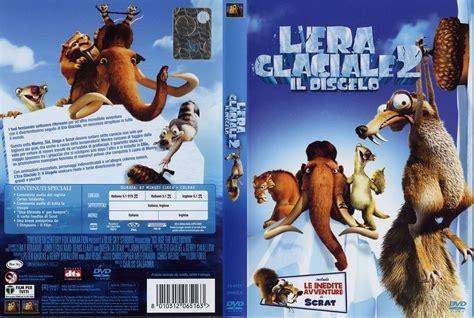 copertina dvd l era glaciale 2 il disgelo originale