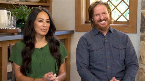 joanna gaines parents chip and joanna gaines talk divorce rumors fame and life