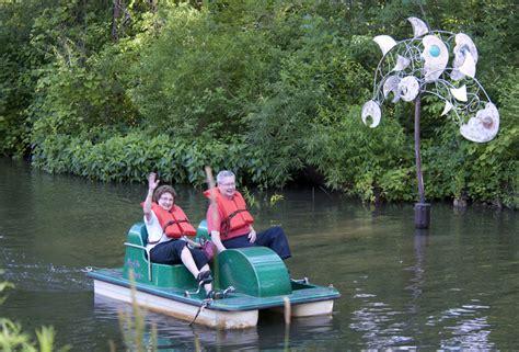 paddle boats gahanna ohio sports recreation