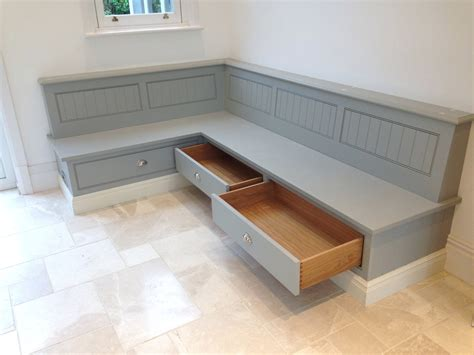table with storage bench benches for kitchen tables tom howley bench seat with