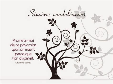 Modèle Message Condoléances Collègue