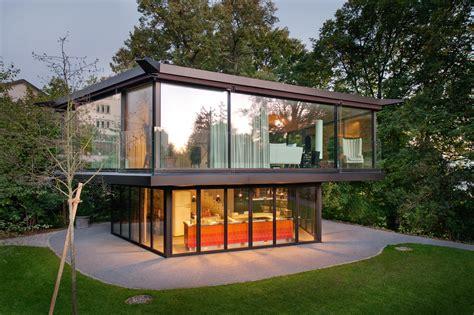 garden pavillon a garden pavilion in zurich oliv brunner volk