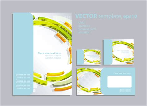book layout eps foreign book design 01 vector free vector 4vector
