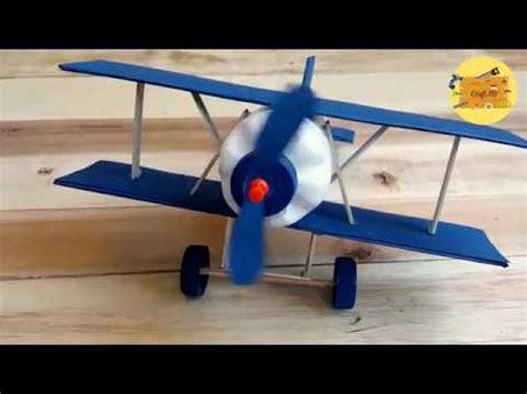 Kardus Congratulations membuat pesawat glider alias peluncur pesawat luncur m doovi